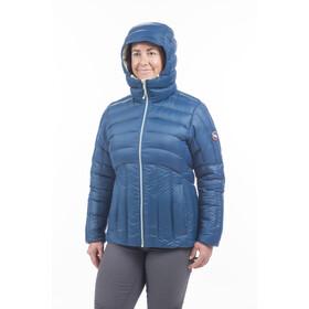 Big Agnes Luna Jacket Women, blue/sage